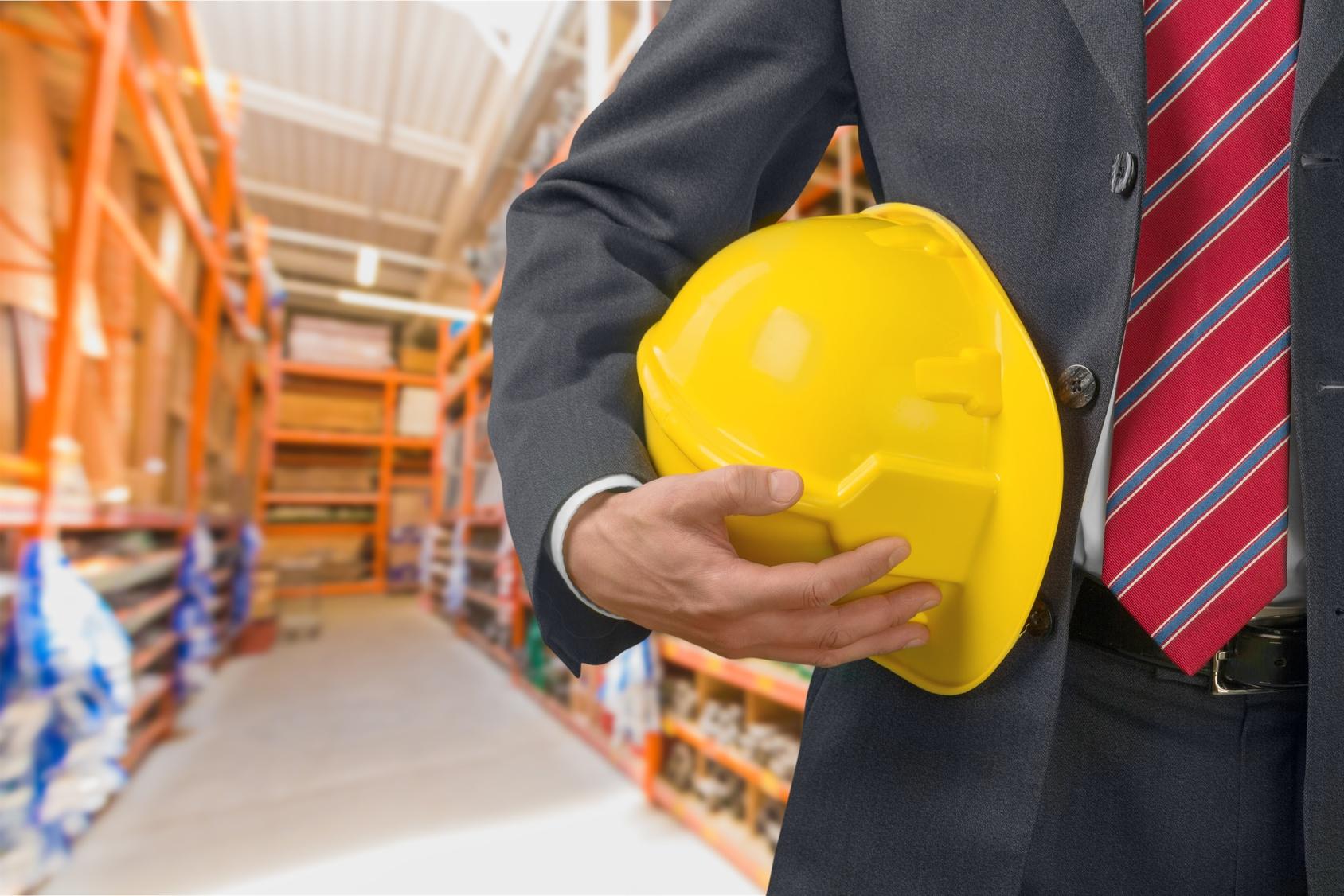 Attività ispettiva sicurezza sul lavoro 2015
