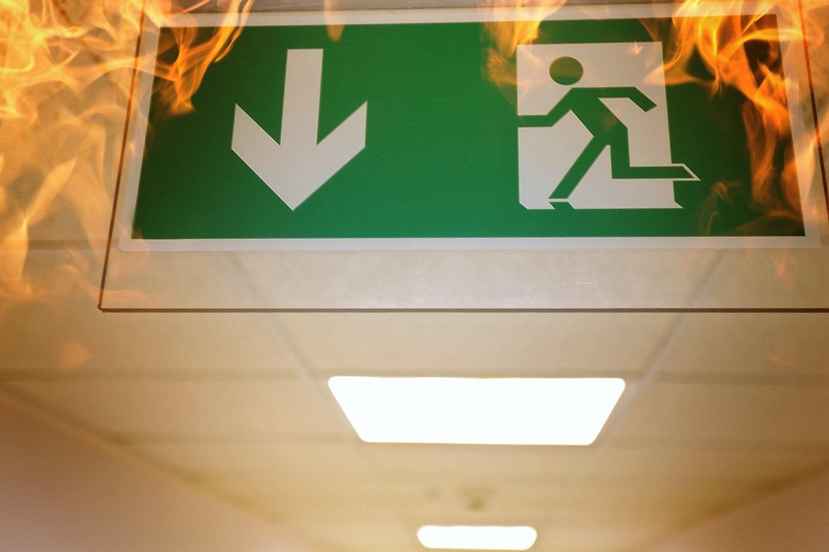 DM 8 giugno 2016: nuova RTV prevenzione incendi uffici