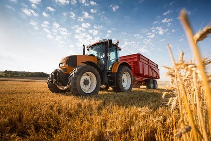 Inail Quaderno infortuni e malattie riguardanti l'agricoltura