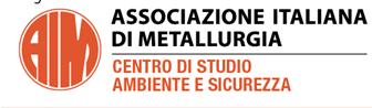 Corsi itineranti AIM Metallurgia Sicura