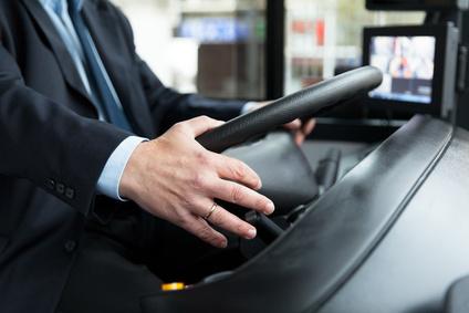 autisti autobus esposti rischio stress