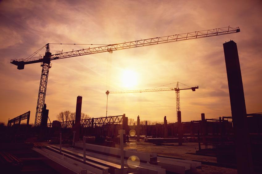 Lavoro Nero in edilizia