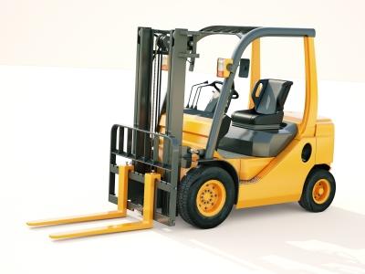 Ministero Lavoro: sicurezza carrelli elevatori