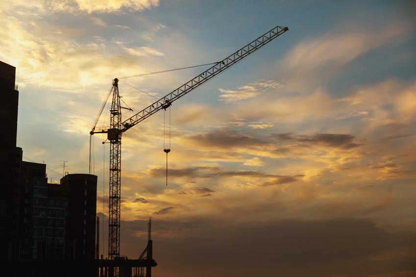 Formazione operatori gru edile