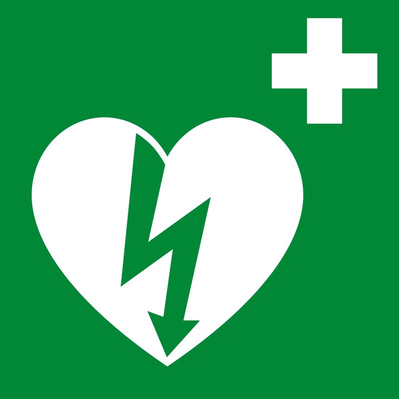 Defibrillatori Semiautomatici DAE