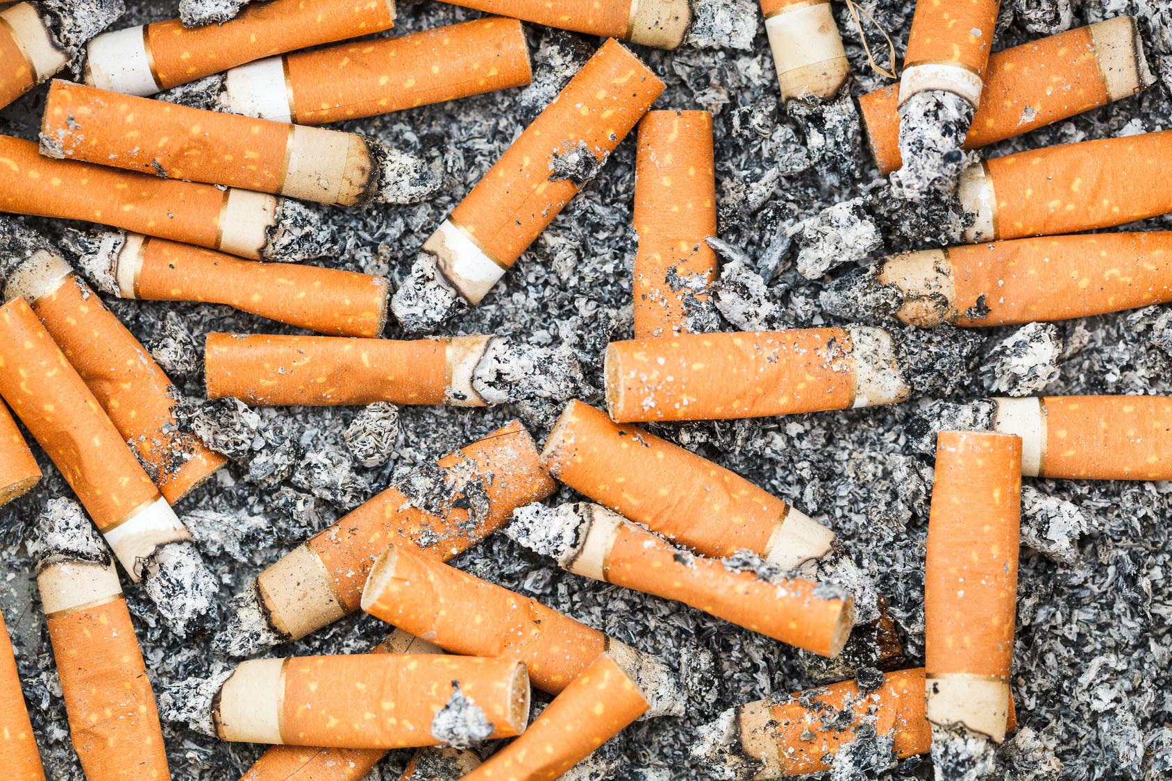 Fumo: nuove disposizioni, nuove restrizioni