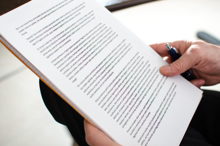Migliorare i documenti di valutazione dei rischi –USLL 5