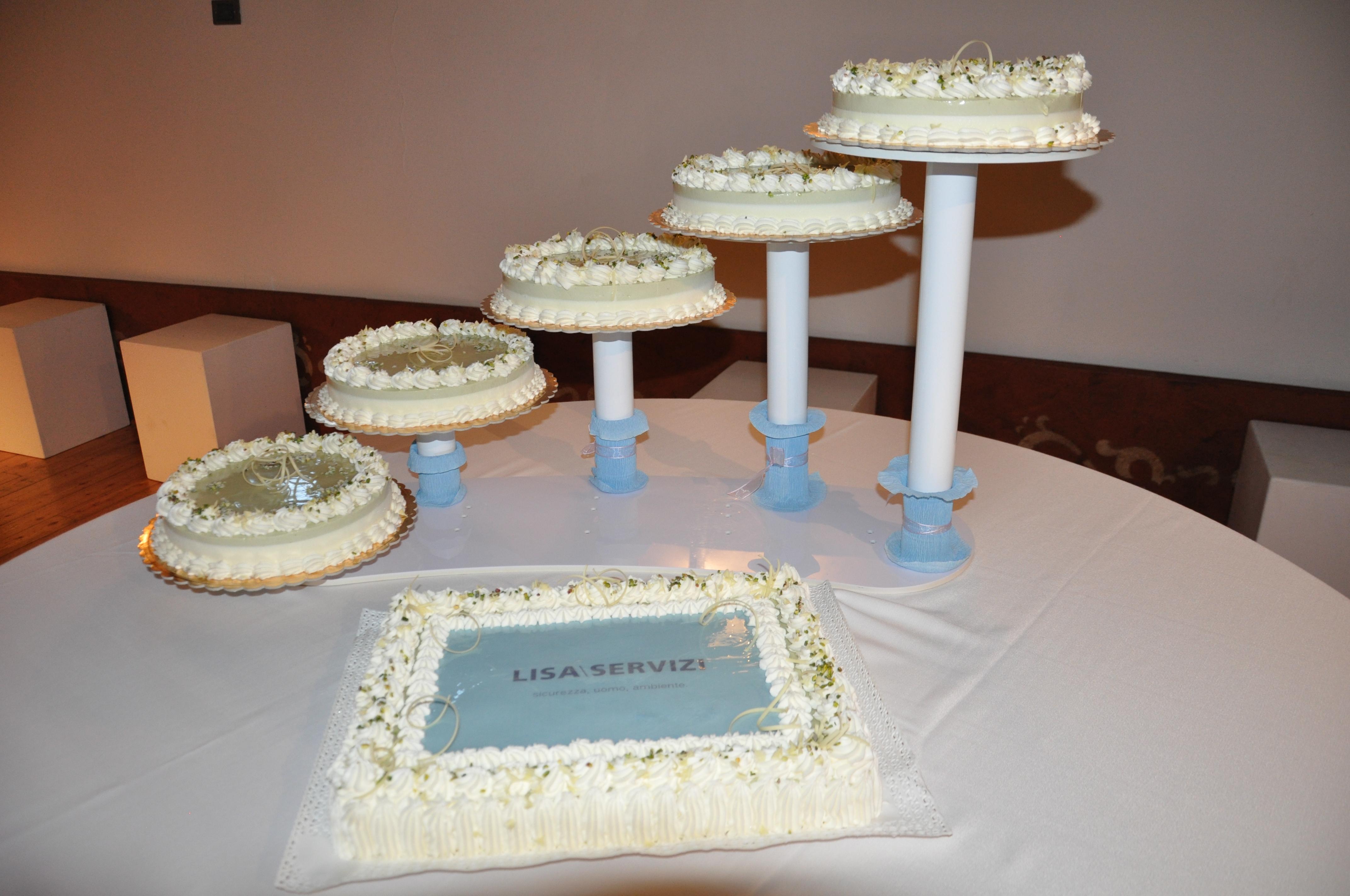 Festa dei 20 anni di Lisa Servizi