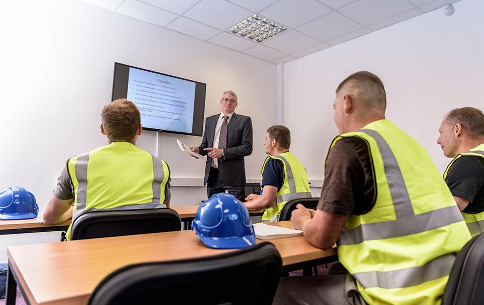 Cassazione: formazione lavoratori esperienza pluriennale