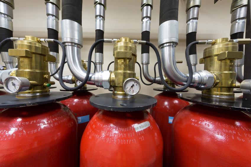 Regolamento gas fluorurati 842 2006