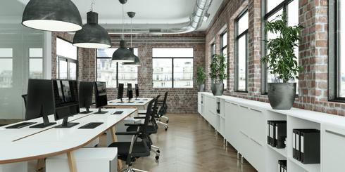 Rischio illuminazione nei luoghi di lavoro UNI EN 12464-1:2004