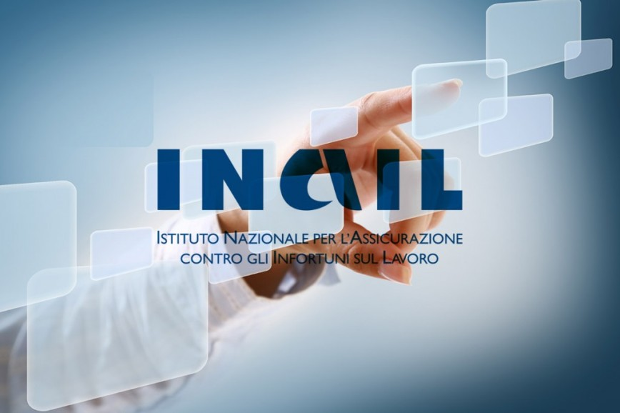 INAIL: modello SGSL imprese rete