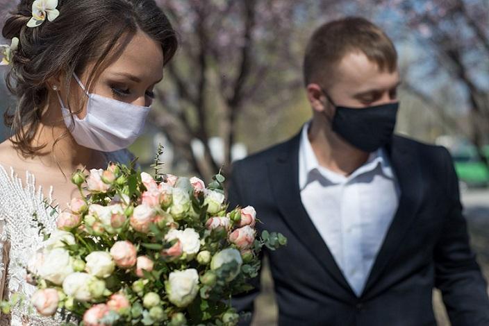 Obbligatorio il Covid Manager nei matrimoni?