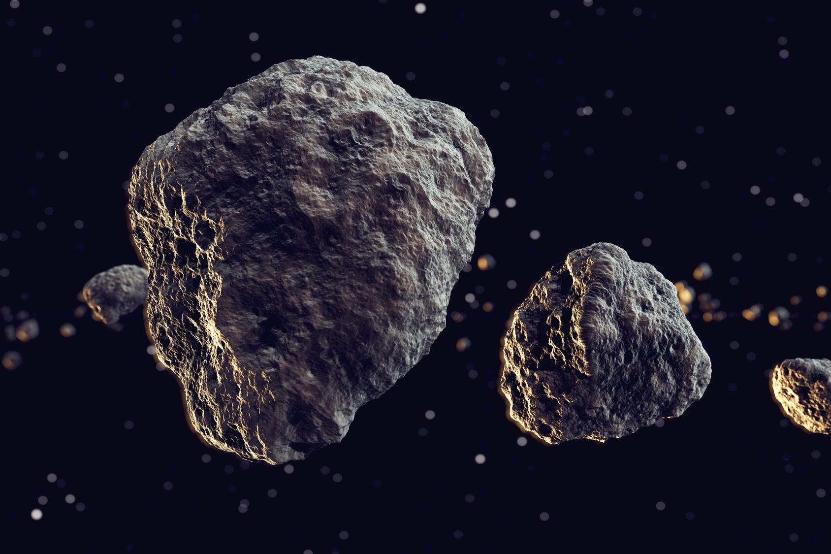 Morire per un meteorite, probabilità di infortunio e rischio zero