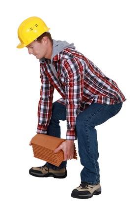 Inail: manuale movimentazione merci pericolose