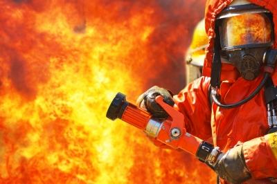 incendio impianti fotovoltaici: relazione VVF