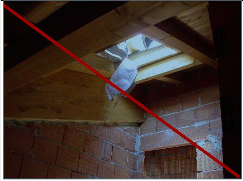Soluzioni per la sicurezza contro caduta e sfondamento lucernaio