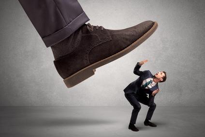 La gestione dei comportamenti mediante erogazione di punizioni