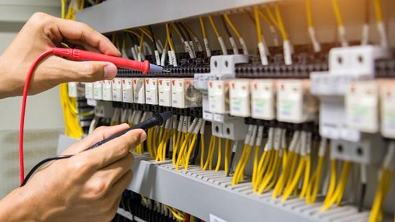 Banca dati informatizzata INAIL verifiche periodiche impianti elettrici