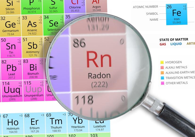 Direttiva 2013/59/Euratom Radiazioni ionizzanti e Radon