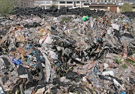 Linee guida gestione degli stoccaggi negli impianti di gestione dei rifiuti