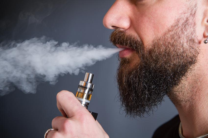 Sigaretta Elettronica sul lavoro