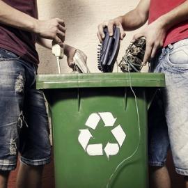 Il problema quotidiano con i rifiuti da manutenzione -Artigiani, piccoli imprenditori