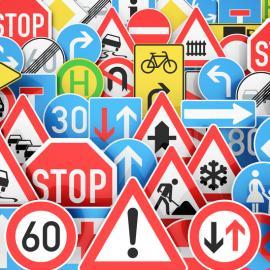 Corso Aggiornamento Segnaletica Stradale