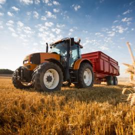 Corso Aggiornamento Trattori Agricoli o Forestali
