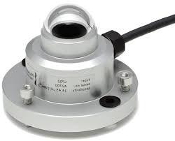 foto radiometro per misura Roa