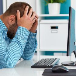 I rischi del carico mentale di lavoro