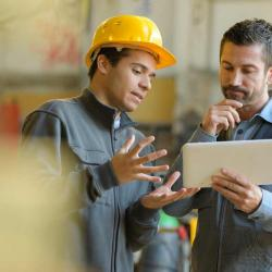 Consultazione e partecipazione dei lavoratori