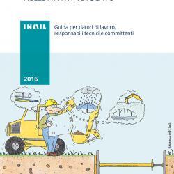 Inail: Sicurezza nelle attività di scavo: come prevenire i rischi elettrici?
