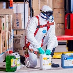 Aggiornamento valori limite esposizione sostanze chimiche