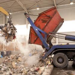 Terre e rocce da scavo, rifiuti da demolizione