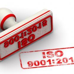 TRANSIZIONE ALLE NUOVE VERSIONI DELLE NORME UNI EN ISO 14001:2015 E UNI EN ISO 9001:2015