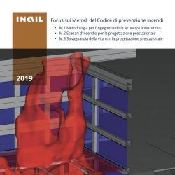 Inail - Metodi per l'ingegneria della sicurezza antincendio