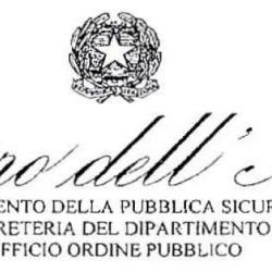 Circolare Gabrielli