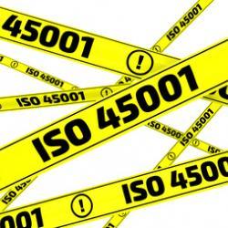 Draft ISO 45001 aggiornamento