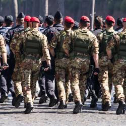 Arrivare a infortuni zero: come in battaglia conta il numero dei soldati