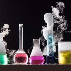 Documento di valutazione rischio chimico