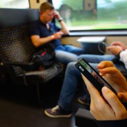 Disconnessione dai social oltre l'orario di lavoro