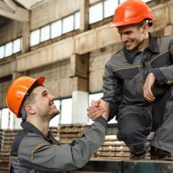 Checklist Behavior Based Safety di autovalutazione