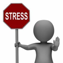 Nuova metodologia per la Valutazione dei Rischi - stress