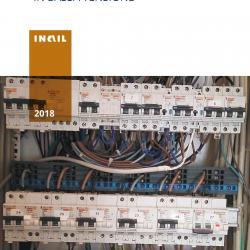 INAIL: Volume Lavori su impianti elettrici in bassa tensione