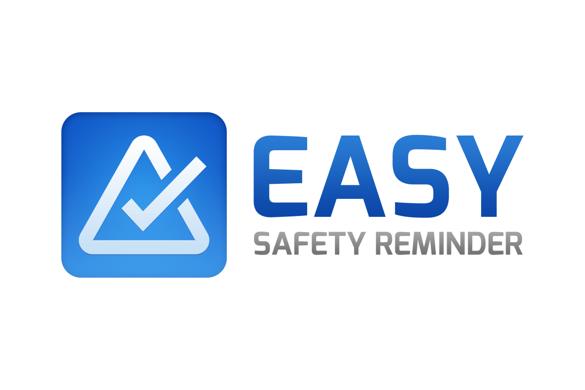Logo Easy safety reiminder