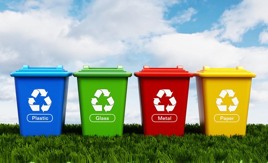 gestione rifiuti smaltimento recupero rifiuti