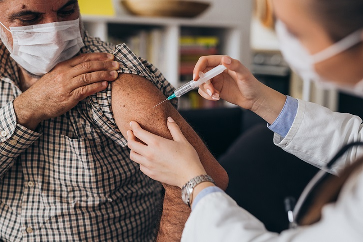 Vaccinazioni nelle aziende: protocollo nazionale